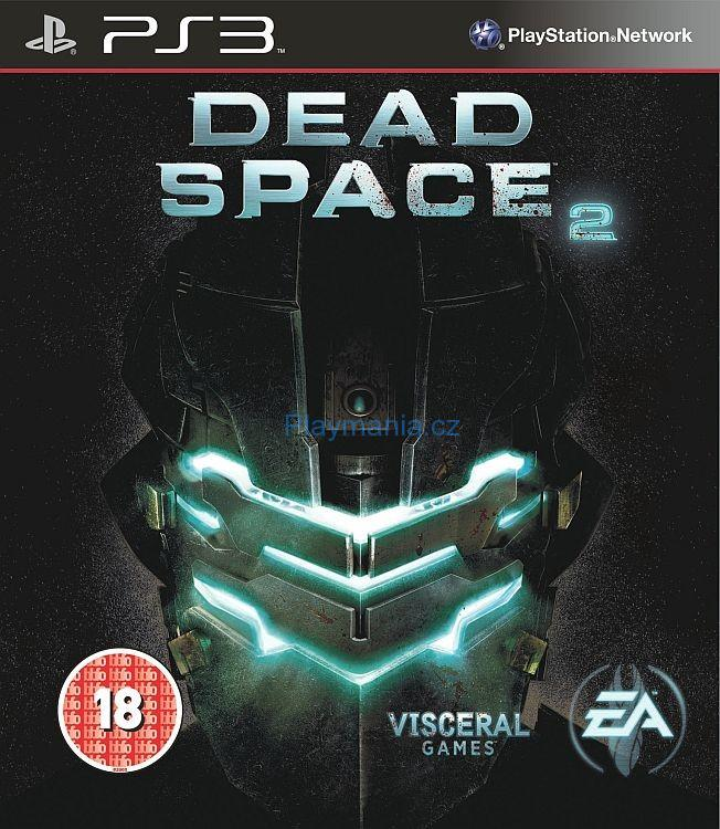 BAZAR PS3 DEAD SPACE 2 LIMITED EDITION