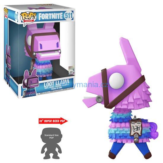 FUNKO POP! ® FORTNITE LOOT LLAMA