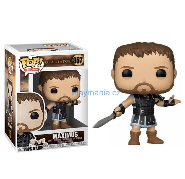 FUNKO POP! ® GLADIATOR MAXIMUS