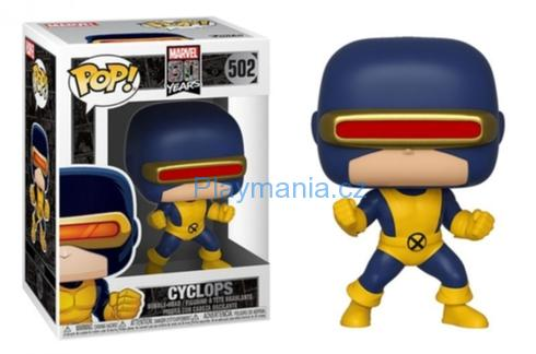 FUNKO POP! ® MARVEL 80 YEARS CYCLOPS