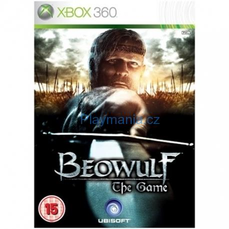 BAZAR XBOX 360 BEOWULF THE GAME