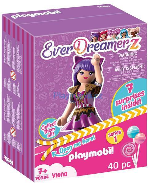 PLAYMOBIL ® 70384 EVER DREAMERZ VIONA