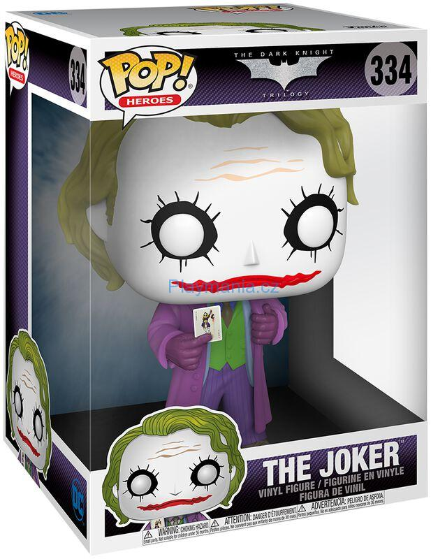FUNKO POP! ® THE JOKER