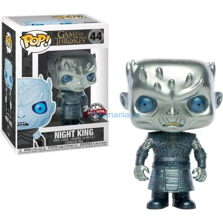 FUNKO POP! ® NIGHT KING SPECIAL EDITION