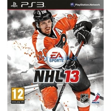 PS3 EA SPORTS NHL 13