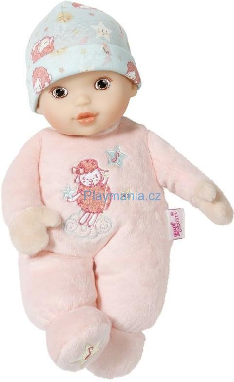 Baby Annabell For babies Hezky spinkej 30 cm