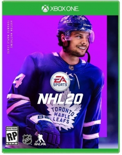 XBOX ONE EA SPORTS NHL20