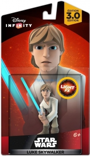 DISNEY INFINITY LUKE SKYWALKER