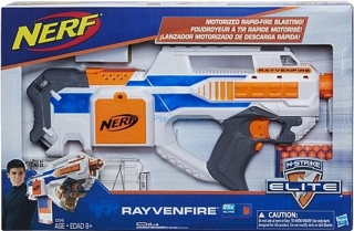 NERF RAYVENFIRE N-STRIKE ELITE