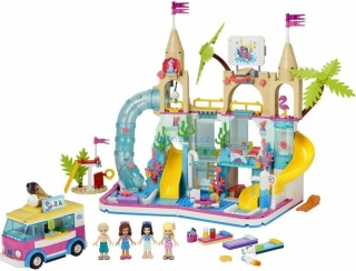 LEGO Friends 41430 Aquapark