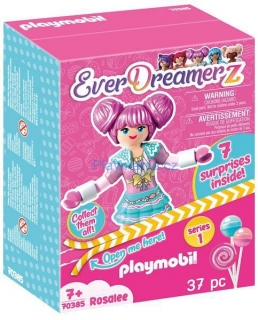 PLAYMOBIL 70385 EVER DREAMERZ ROSALEE