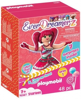 PLAYMOBIL 70387 EVER DREAMERZ STARLEEN