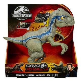 JURRASIC WORLD PRIMAL PAL