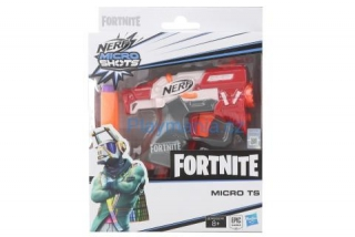 NERF FORTNITE MICRO TS