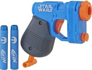 NERF MICRO SHOTS STAR WARS REY