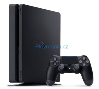 SONY PS4 KONZOLE 500GB